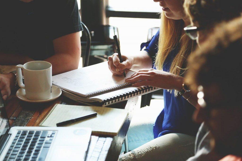会議のプロセス